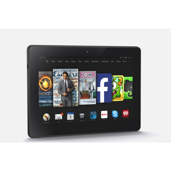 Kindle fire hdx 7 ""